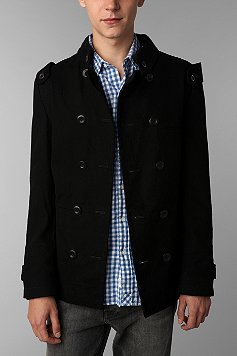 D Collection Anderson Jacket
