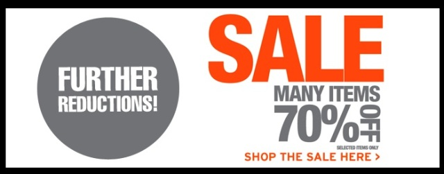 Top Man Sale